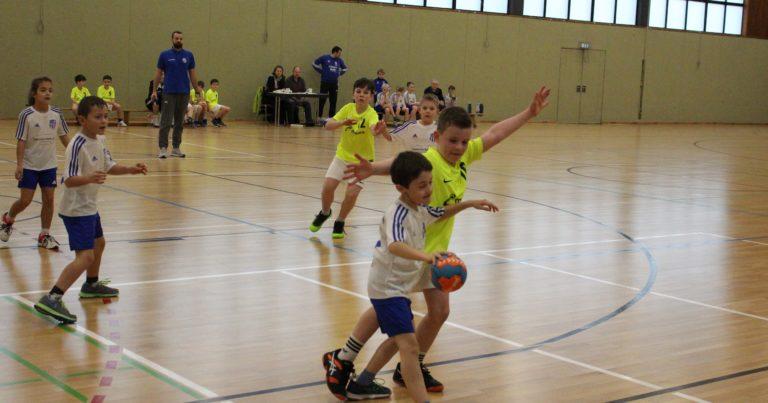 Männl. E-Jugend II: Keine Punkte im ersten Heimspiel 2019