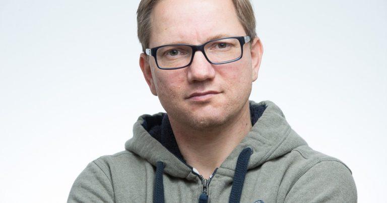 Neuer Abteilungsleiter TV Kahl: Kai Diefenbach