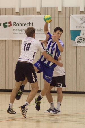 Spiel HSG94 - Obernburg
