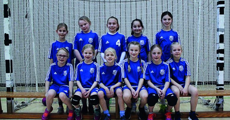 Weibl. E-Jugend: Ist das im Sinne des Handballsports