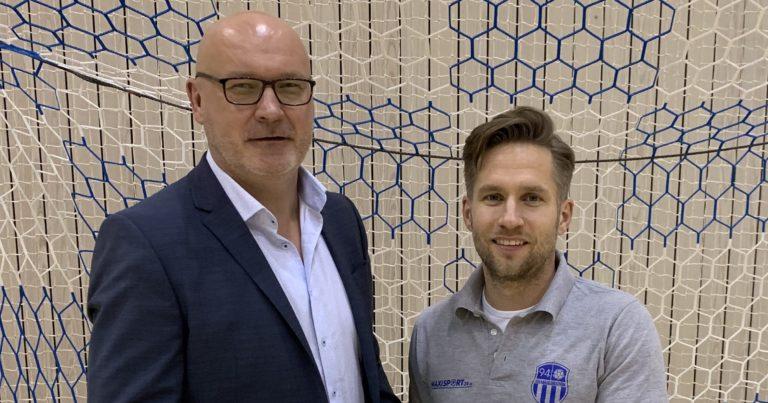 Herren I: #94er finden Nachfolger für Markus Stanzel