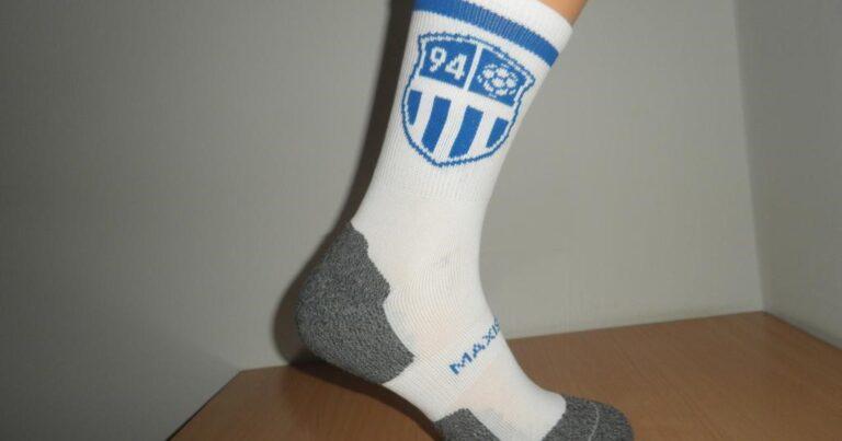 Ab jetzt: Neue 94er Socks direkt in der GS abholbereit